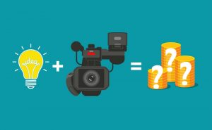 How much does video cost to produce?